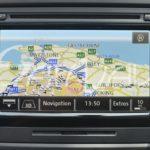 Navigacija v našem vozilu