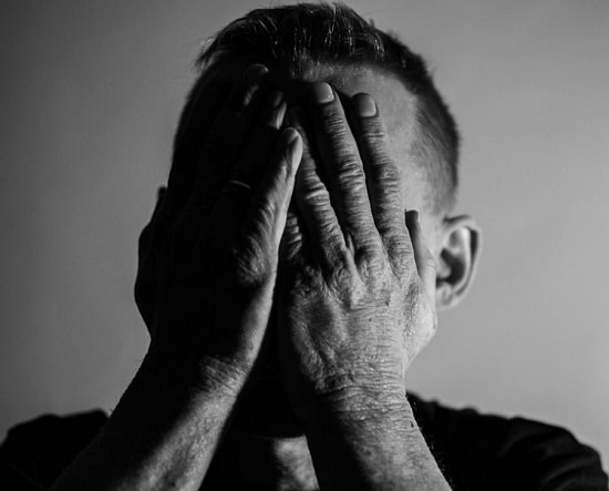 Simptomi depresija
