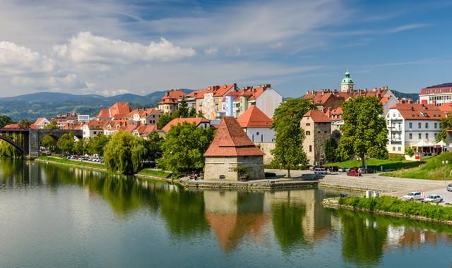 Vodovodni sistem v Mariboru