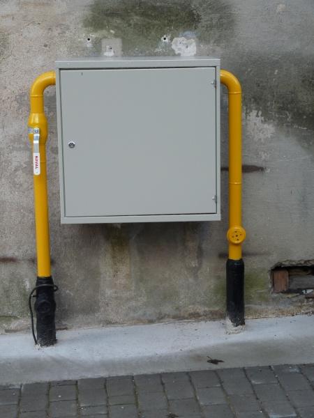 Plinske inštalacije