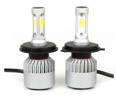 LED tehnologija osvaja tudi avtomobilsko industrijo