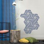 Tapete za steno v sodobnih različicah