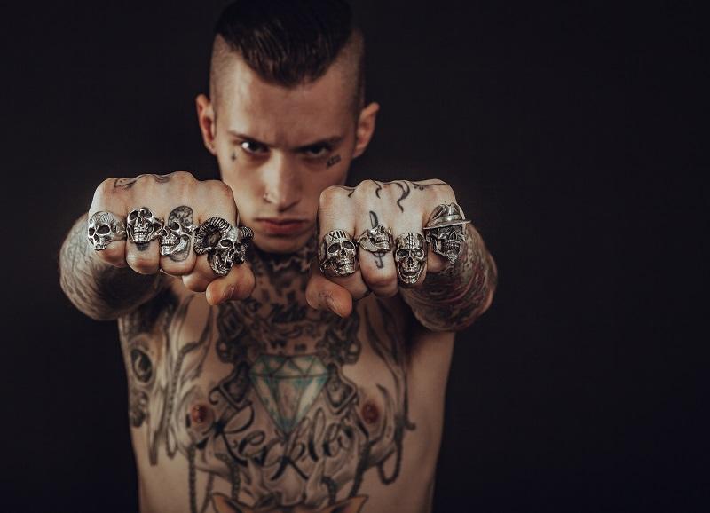 Tattoo care krema
