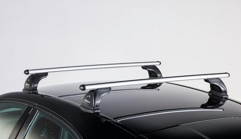 Tipski strešni nosilci za avto so narejeni točno za vsak model avtomobila