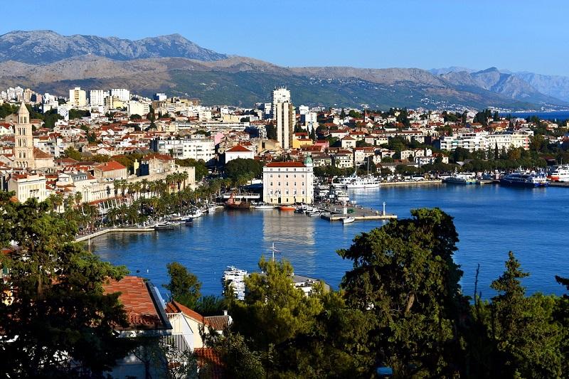 Split, Hrvaška