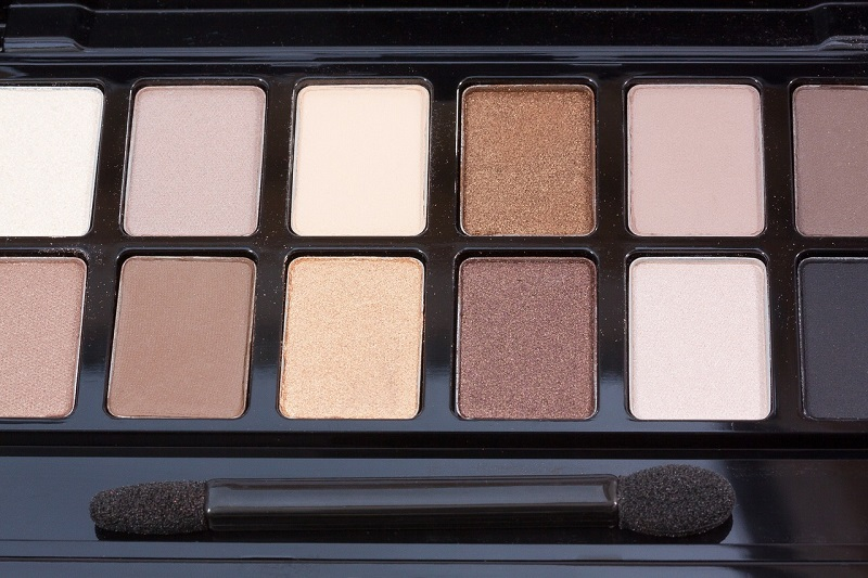 Kozmetika Makeup Revolution