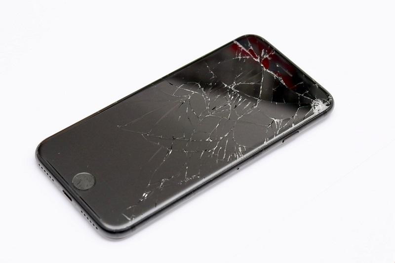 Menjava stekla na telefonu