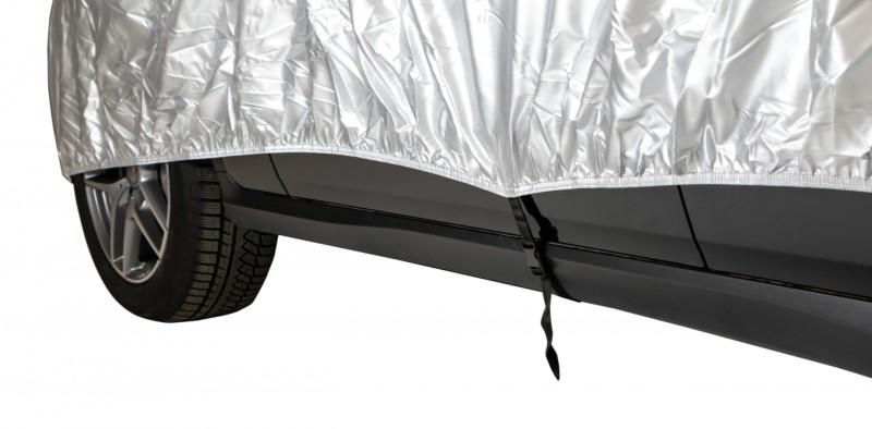 Pokrivalo za avto
