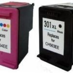 Nakup originalnih barv za HP tiskalnik
