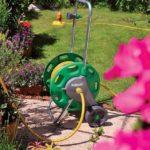 Zalivalni sistem za kakovostno domačo zelenjavo