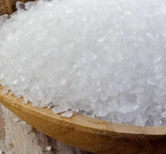 Prisotnost MSM minerala v telesu