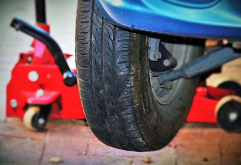 Menjavo pnevmatike