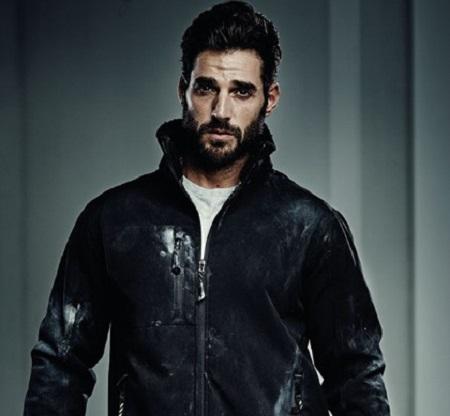 Delovna oblačila - delovne jakna