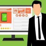 Izdelava digitalne trgovine za prodajo izdelkov in storitev