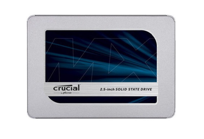SSD disk Crucial