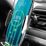 Ohranimo večjo varnost med vožnjo z nosilcem za naš telefon